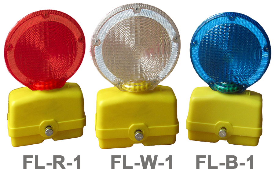 Flashing Lights_FL-R-1_FL-W-1_FL-B-1