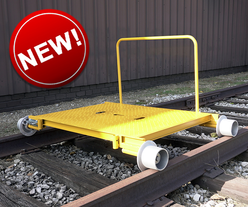 NEW! TS-7 One Piece Steel Tool & Supply Cart